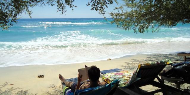 5 boekentips voor een nog mooiere zomer